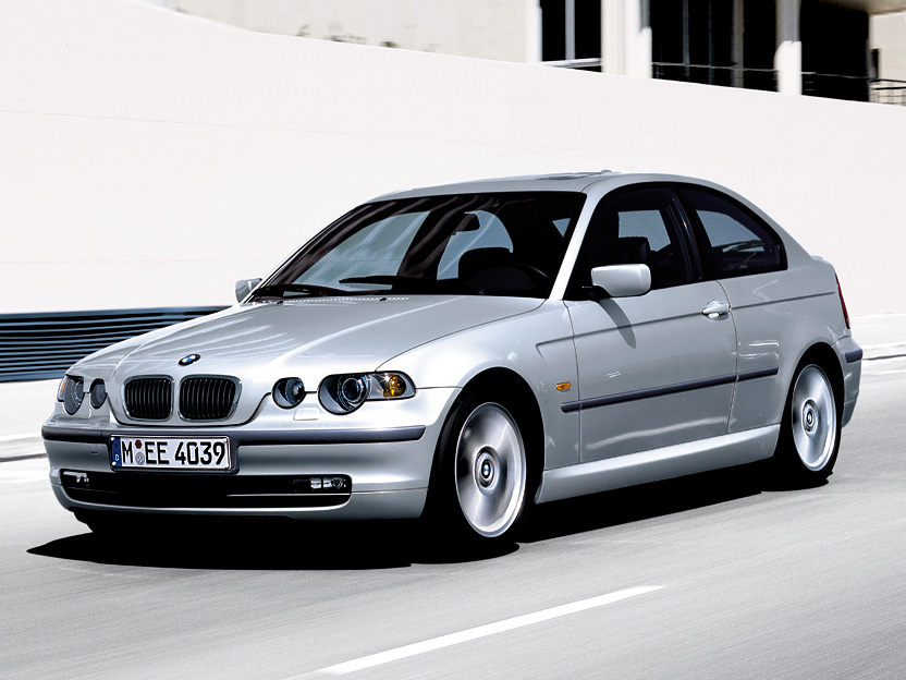 cars photos wallpapers bmw 3 series compact photos and wallpapers. Black Bedroom Furniture Sets. Home Design Ideas