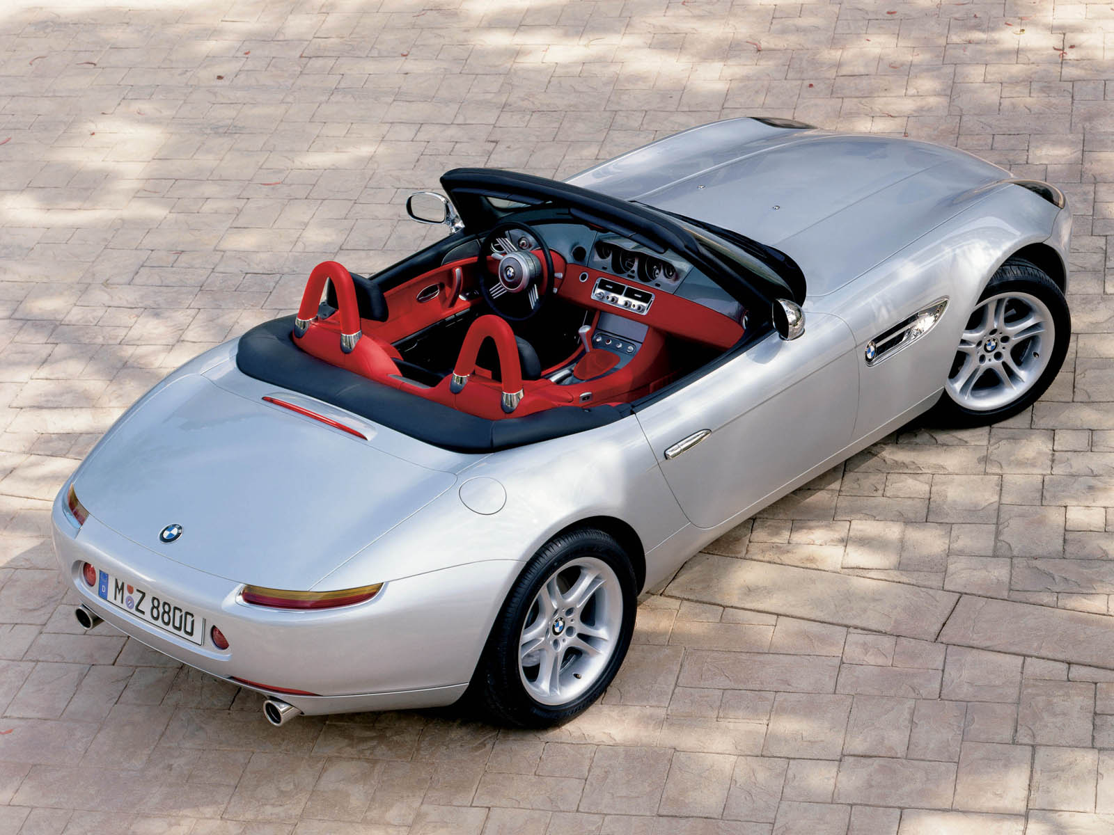 bmw-z8-7 Remarkable Bmw Z1 De Segunda Mano Cars Trend