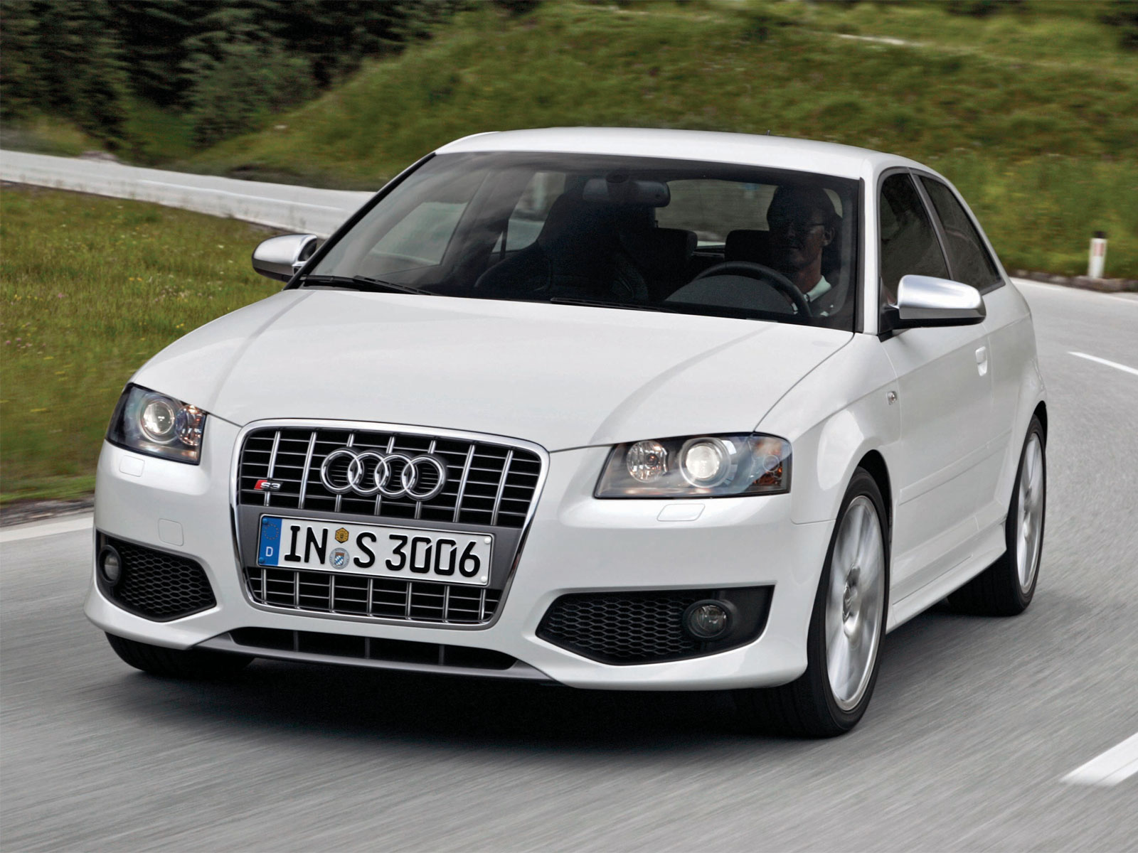 cars photos wallpapers audi s3 photos and wallpapers. Black Bedroom Furniture Sets. Home Design Ideas