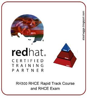 New Blog 1 Rhce Study Guide