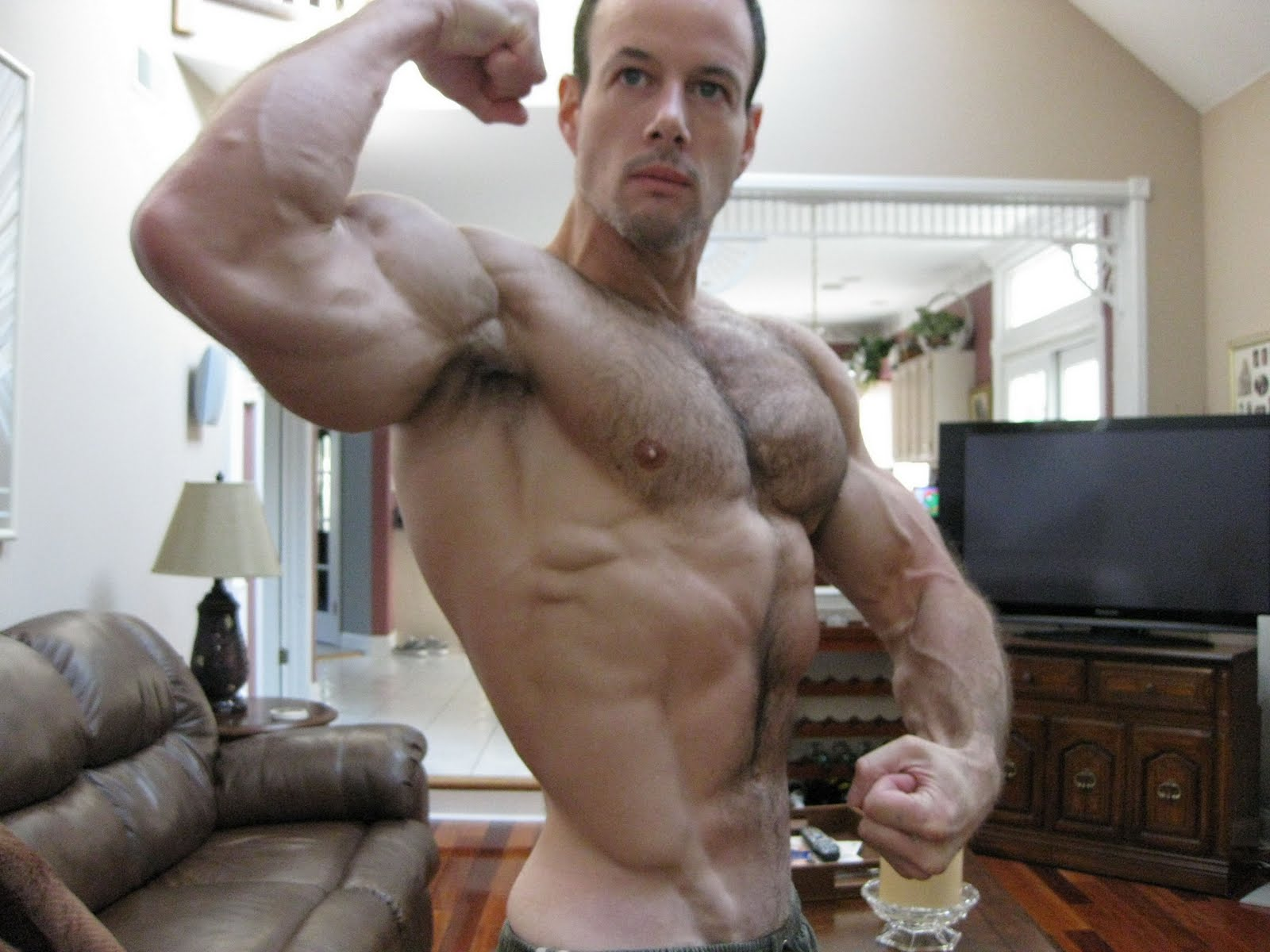 Bodybuilding Sex 79