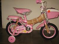 Sepeda Anak FAMILY SWEETIE