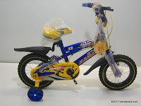 Sepeda Anak FAMILY POWER-X