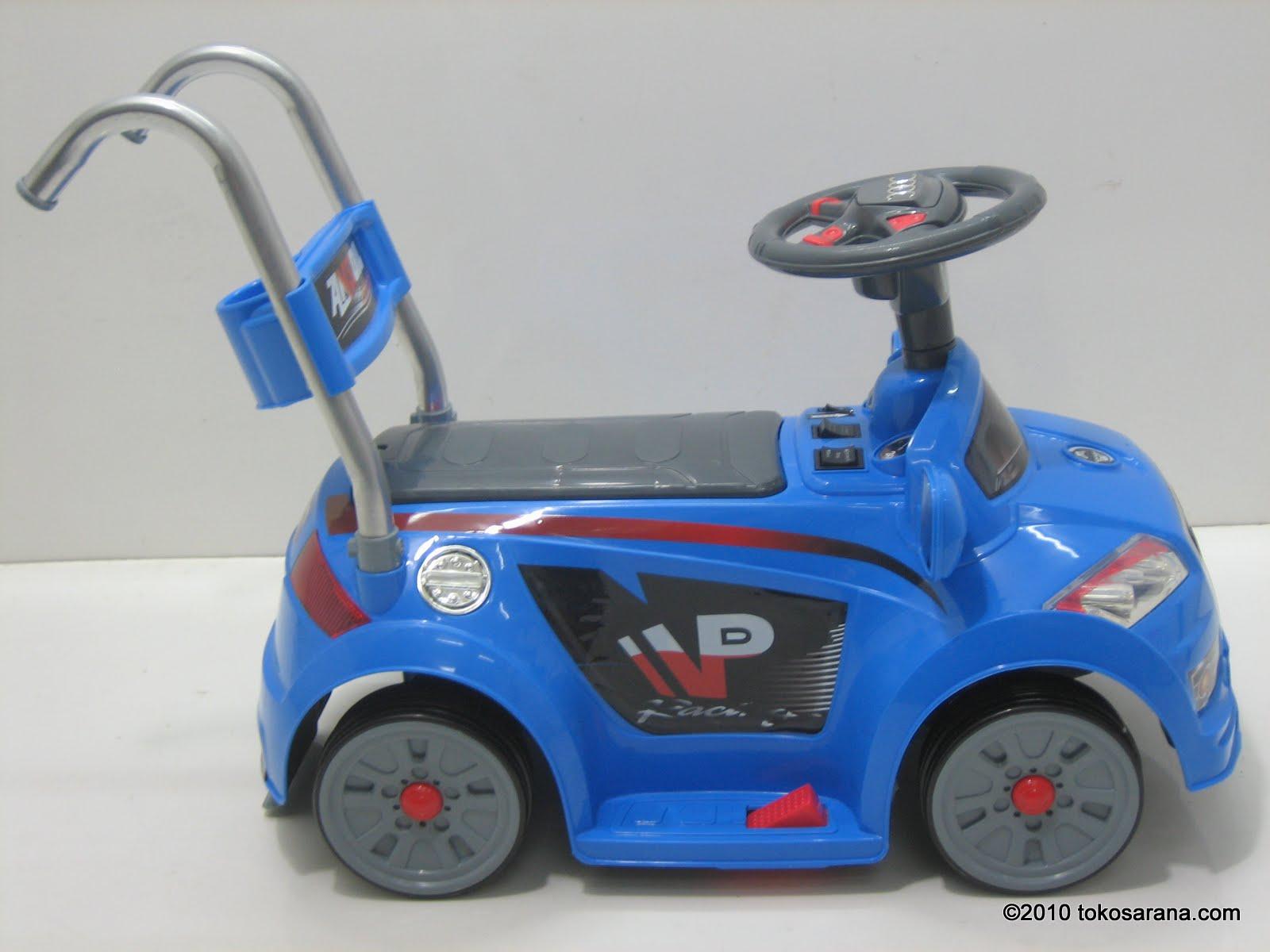 Youtube Mobil Mainan Kecil