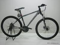1 Sepeda Gunung JAVA ESPRESSO 1 DART 1 Shimano Acera 24 Speed