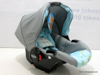 Baby Stroller and Infant Car Seat MAMALOVE YJ05 - LA04 C