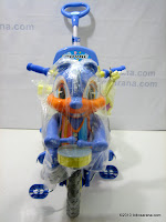Sepeda Roda Tiga ROYAL RY8782 TUPAI