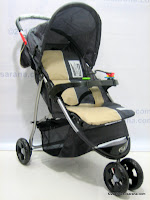 1 Kereta Bayi JUNIOR A517 NEW YORK