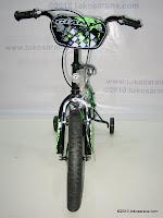 2 Sepeda Anak GIANT EXCEL 16 Inci