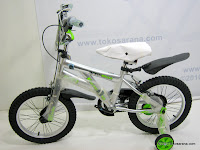 Sepeda Anak FAMILY SPEED TRUCK