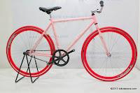 1 Sepeda Fixie SPEED SPORT 700C
