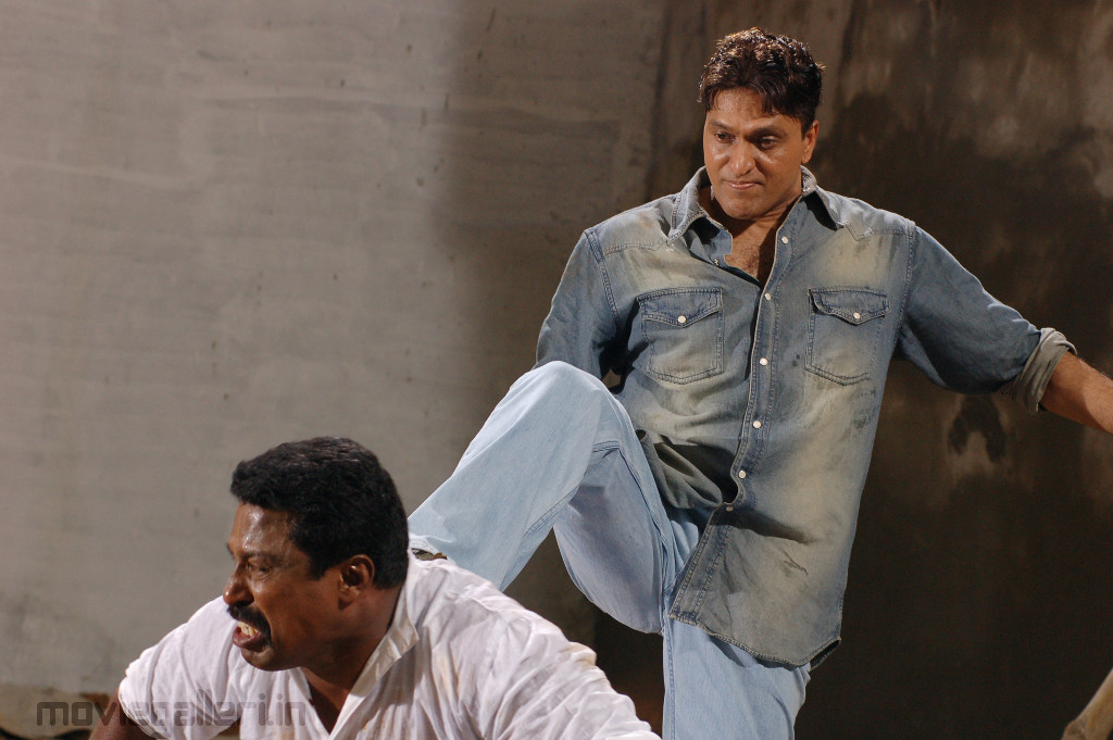 Angreji Beat Rowdila Charitra Movie Stills, Rowdila -9399