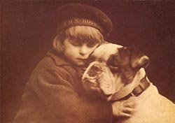 Peter the Bulldog, 1925