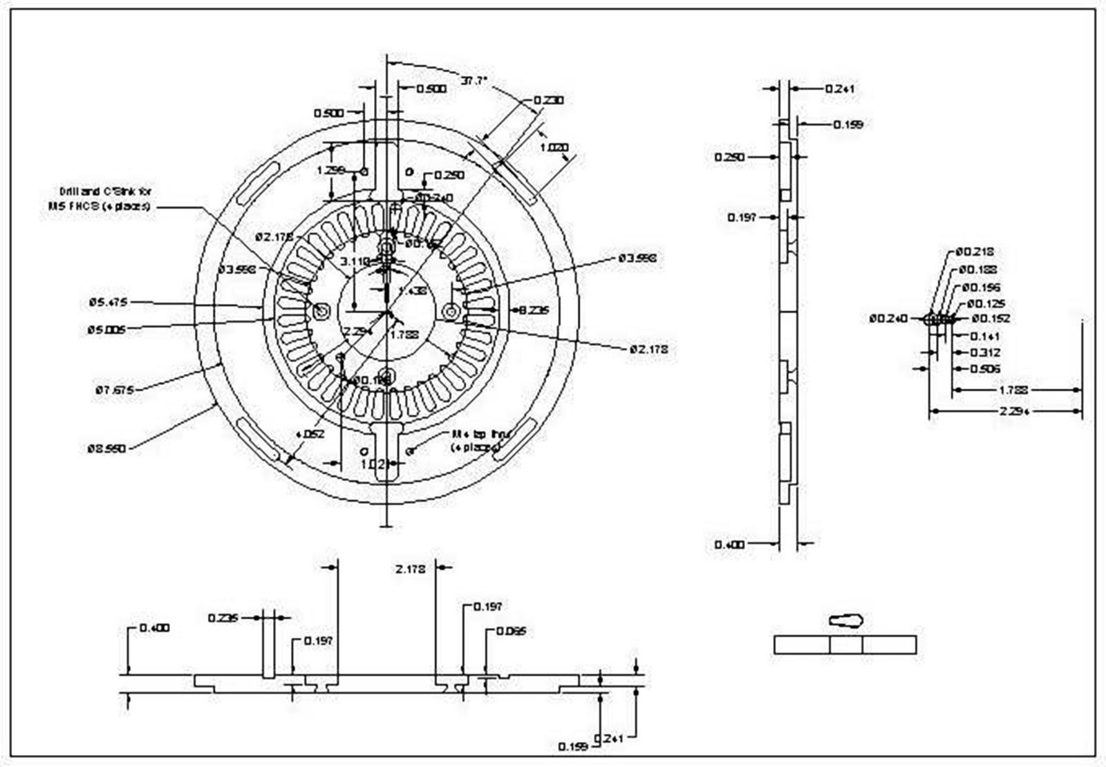 The Design Wizard Engineering