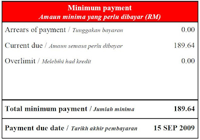 Waive Late Credit Card Payment Fees and Charges