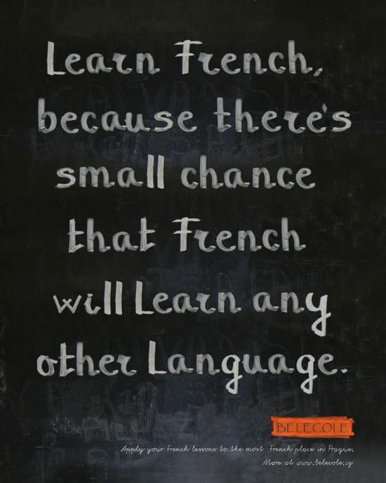 Inspirational Quotes In French Language. QuotesGram - photo#32
