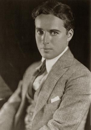 "My Love Of Old Hollywood: Sir Charles ""Charlie"" Chaplin ..."