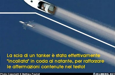 Il falso del sito MD-80.it