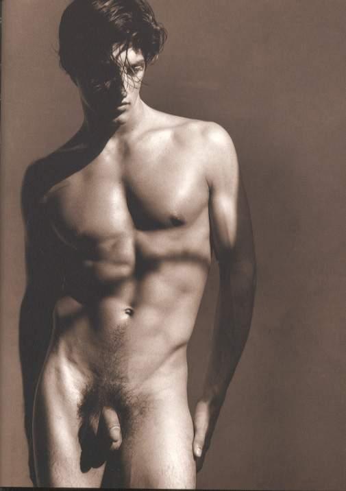 Josh duhamel nude greg gorman apologise