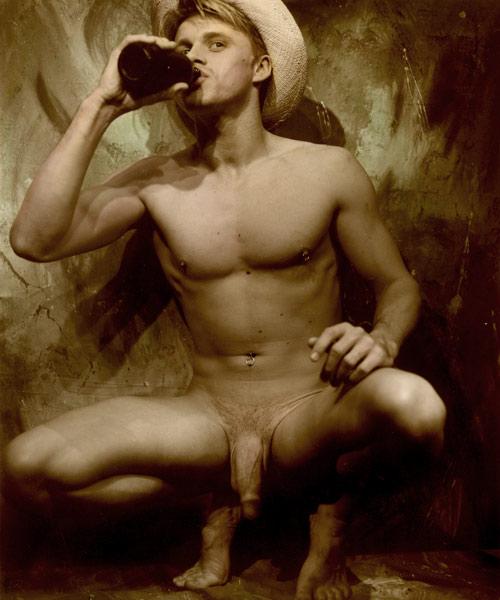 erotic fine art photography