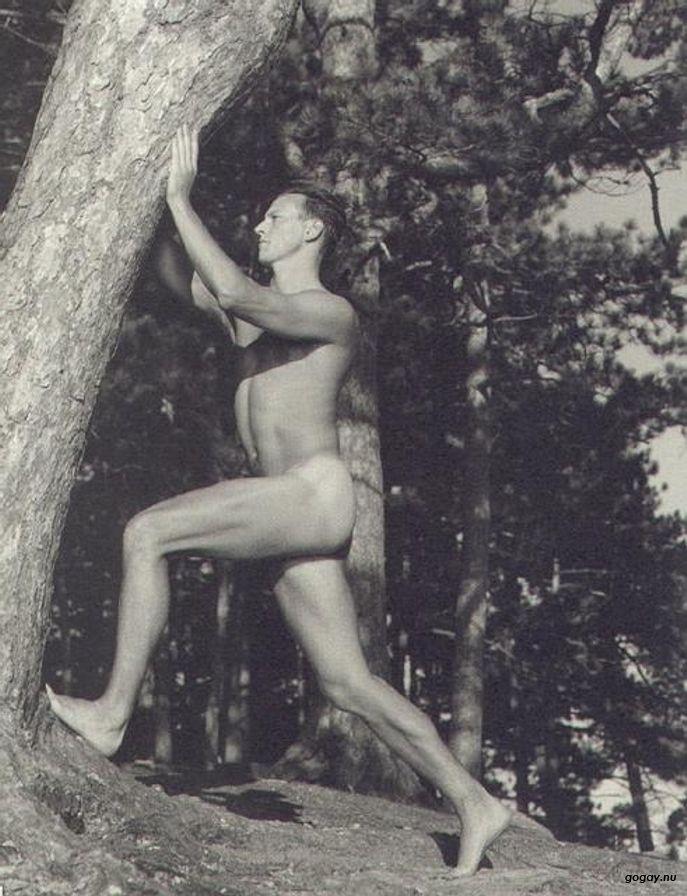 Erotic Photo-Art Bruce Weber 3 - Art Gallery-8610