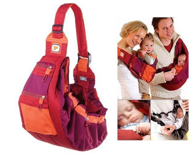 5d082170425 Premaxx UK baby bag sling with pockets