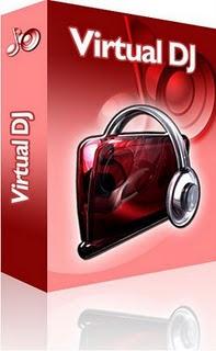 DJ STUDIO VIRTUAL 5.41 GRATUIT TÉLÉCHARGER