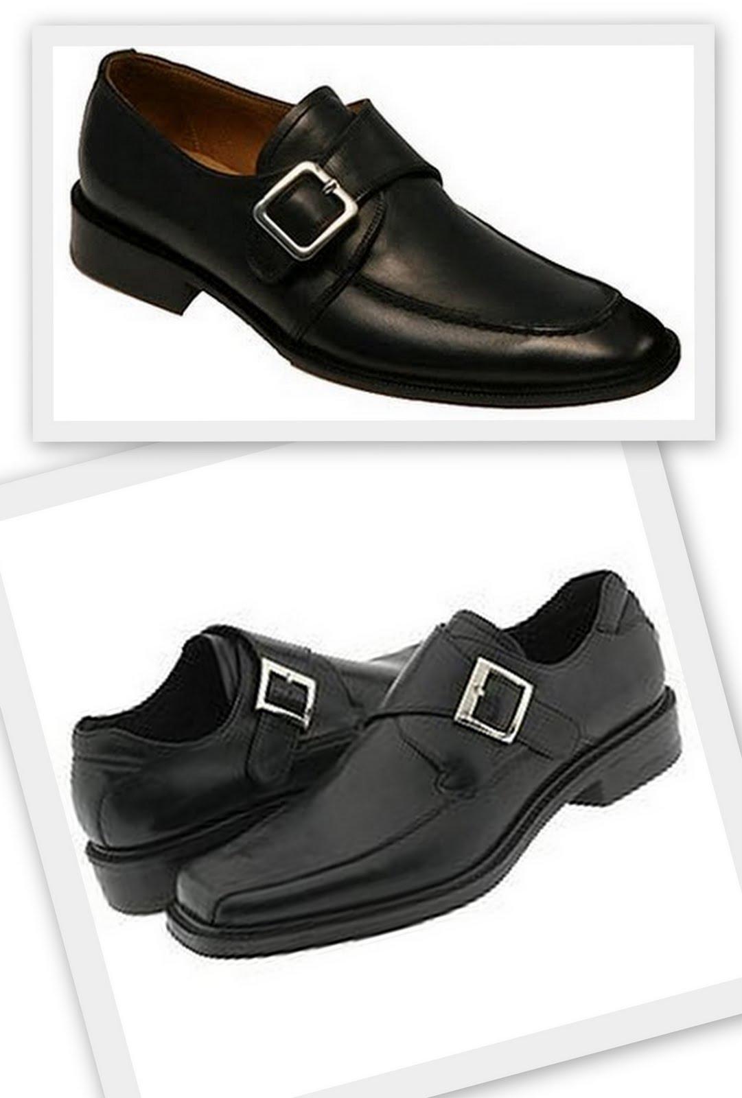 5aee7efb492 Sapatos masculinos - Aprenda a escolher o ideal ~ Imagem E Estilo