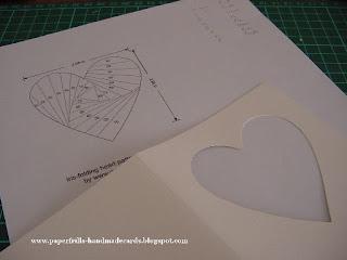 Iris Folding Cards For Th Birthdaydee Craft
