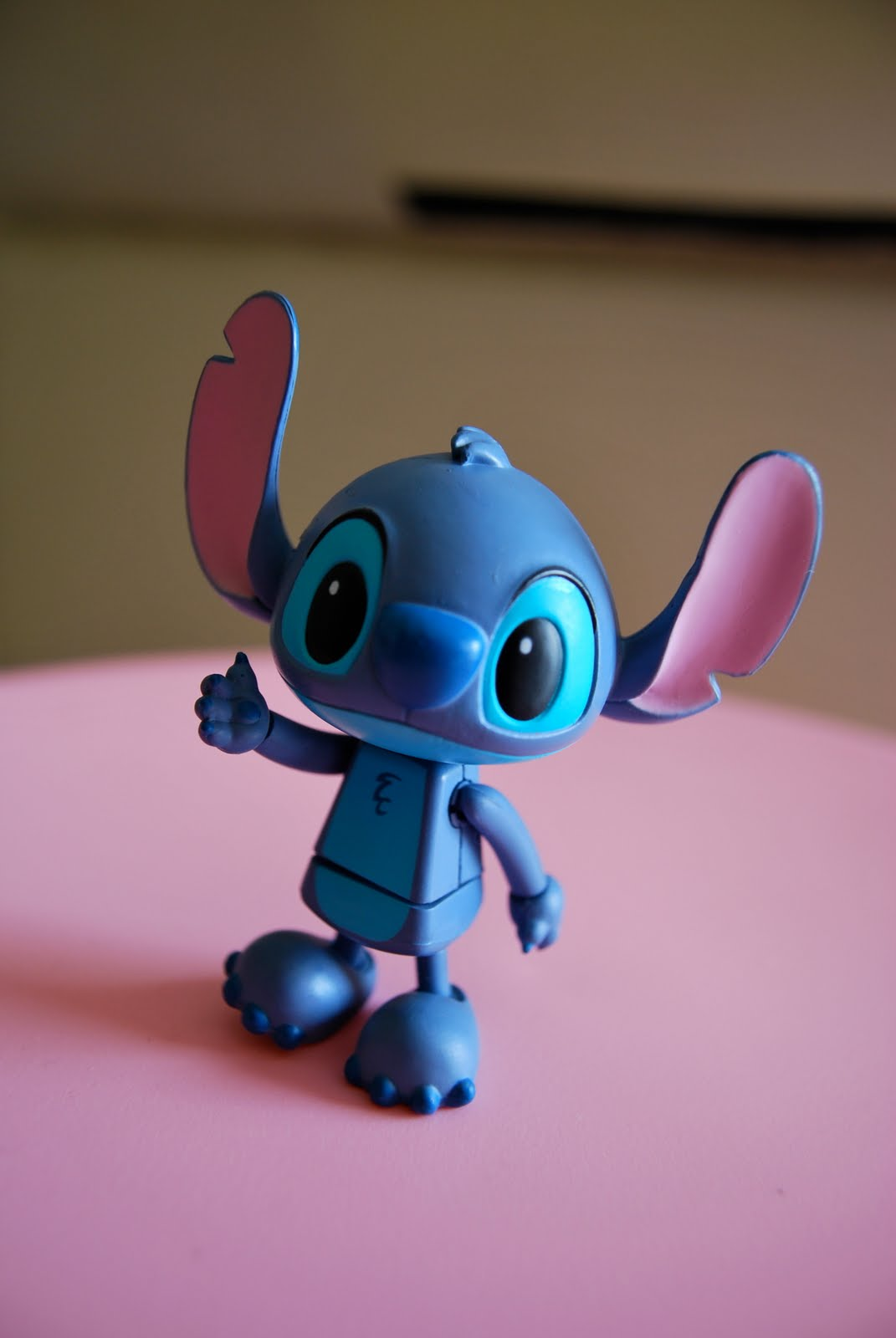 chrystal ☆•*¨*•.¸¸: Cute Little Disney Characters ...