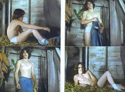 Matt dillon nude