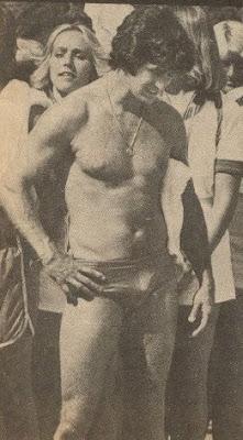 Sexy Albanian