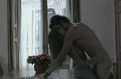 naked nude sanchez Ivan