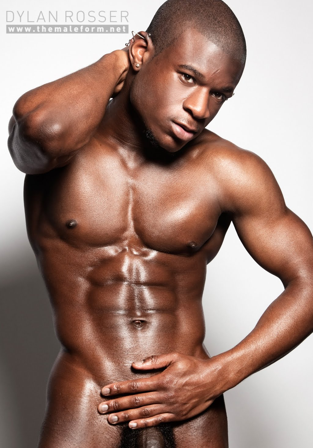free gay black muscle video