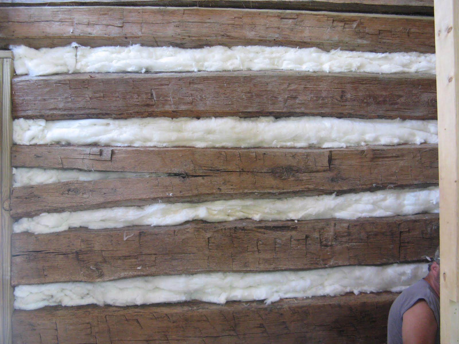 Old Log Cabin Revival