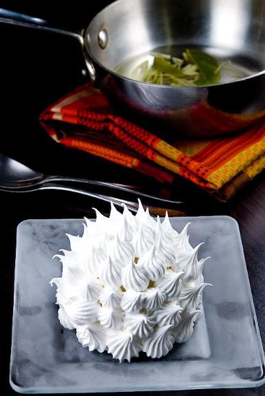 baked alaska recipe