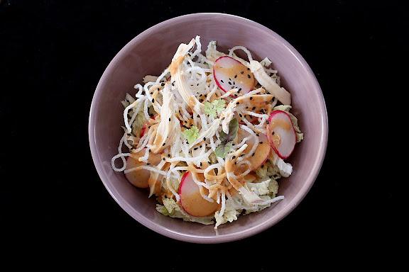 napa salad recipe