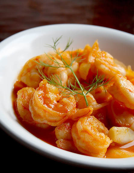sriracha sauce with shrimp recipe