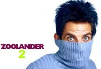 Zoolander 2 le film