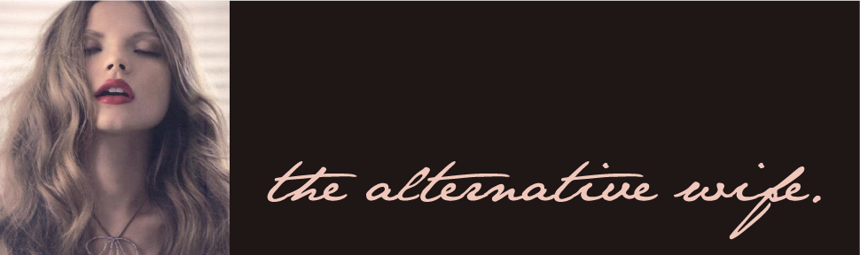The Alternative Wife