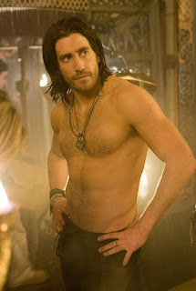 Jake Gyllenhaal - Prince of Persia les sables du temps