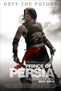Prince of Persia Filmposter