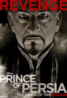 Ben Kingsley - Prince of Persia The Sands of Time