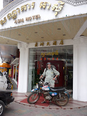 The Famous Phnom Penh Monorom Hotel Goes To Asia