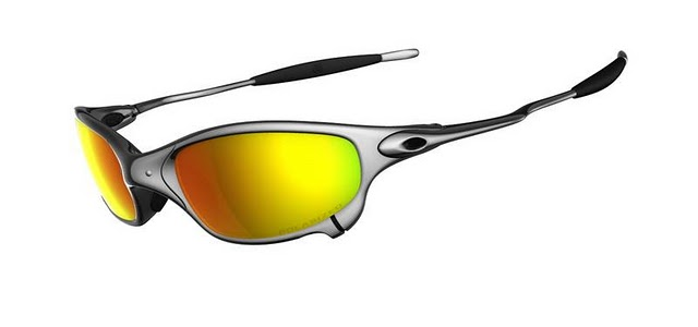 Oakley Fuel Cell Polarized >> Oakley: Oakley Juliet