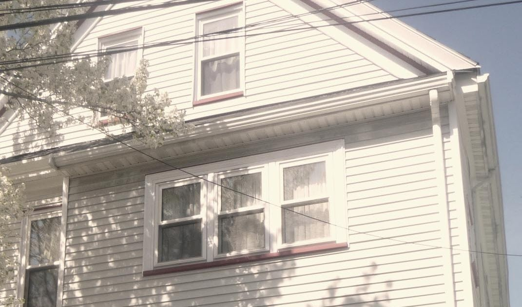 Dispatches From The Real Estate Doctor Vinyl Siding Tricks