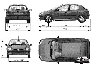peugeot 307 sw luggage dimensions wroc awski informator internetowy wroc aw wroclaw hotele. Black Bedroom Furniture Sets. Home Design Ideas