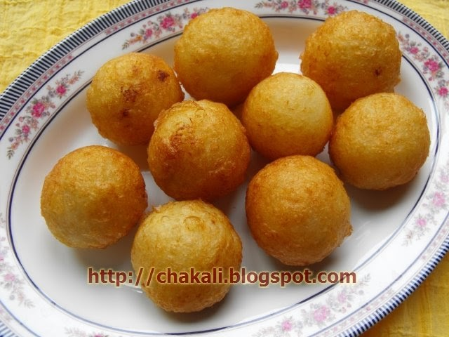 Coco Cake Recipe In Marathi: चकली