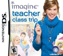 4229 - Imagine: Teacher Class Trip (USA)