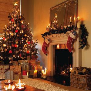 Christmas Wallpapers Free Christmas Tree With Presents